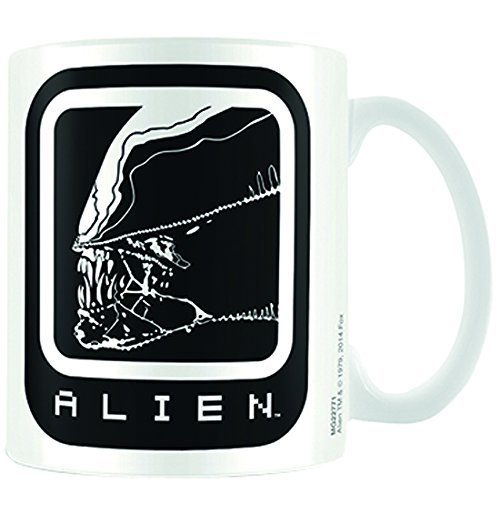 Image of Alien - Icon (Tazza)