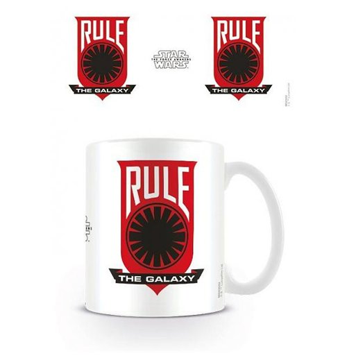 Image of Star Wars Episode 7 - Rule The Galaxy (Tazza)