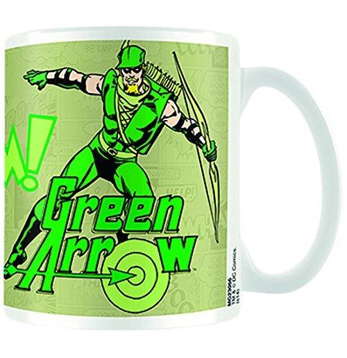 Image of Dc Originals - Green Arrow - Boom (Tazza)