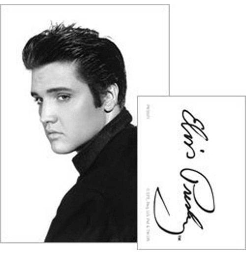 Image of Elvis Presley - Portrait (Portachiavi)