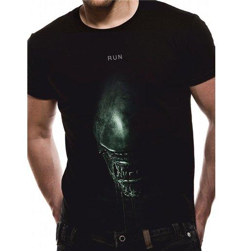 Image of Alien Covenant - Run (T-SHIRT Unisex )
