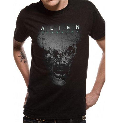 Image of Alien Covenant - Head (T-SHIRT Unisex )