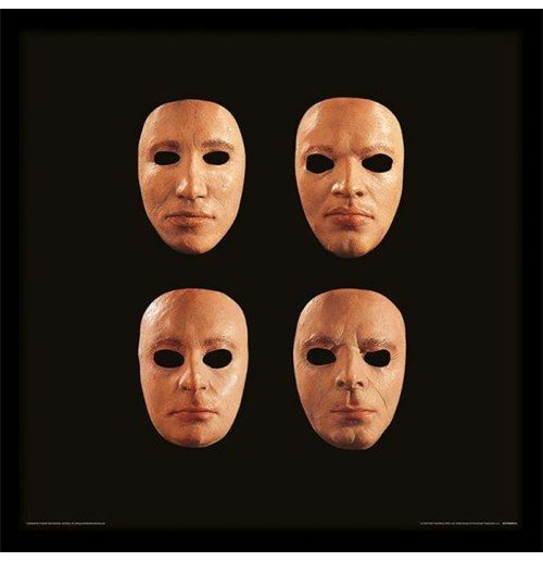 Image of Pink Floyd - Is There Anybody Out There (Cornice Cover Lp)