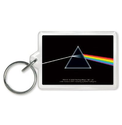 Image of Pink Floyd - Dark Side Of The Moon (Portachiavi)