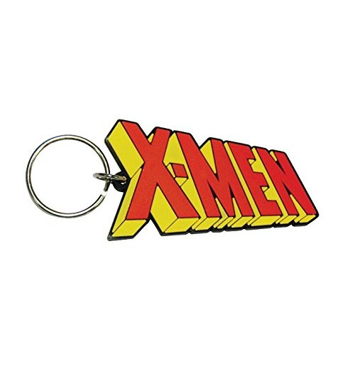 Image of Marvel Comics - X Men Logo (Portachiavi)