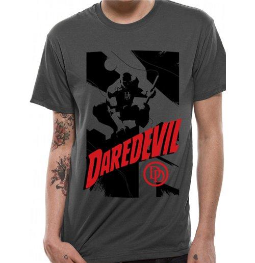 Image of Daredevil - Silhouette (T-SHIRT Unisex )
