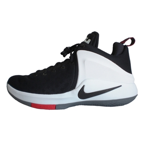Image of Lebron James Zoom Witness Scarpa Basket Mid
