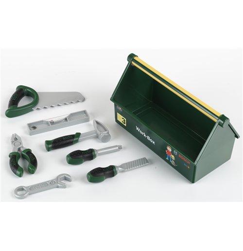 Image of Bosch - Box Attrezzi