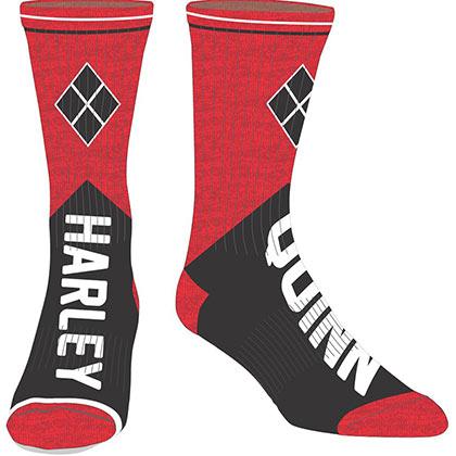 strumpfe-harley-quinn
