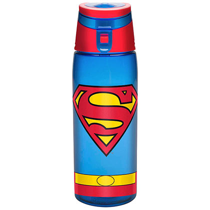trinkflasche-superman