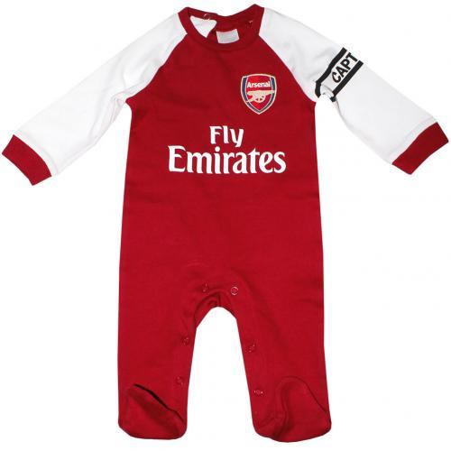 pyjama-babys-arsenal-fc-0-3-monate