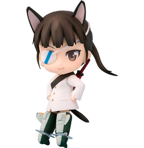 Image of Action figure Strike Witches 272980