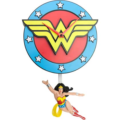 wanduhr-wonder-woman-273110