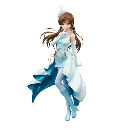 Image of Action figure The Idolmaster Cinderella Girls 273168