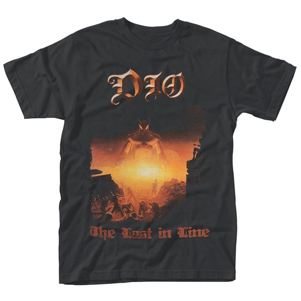 Image of T-shirt Dio 273359