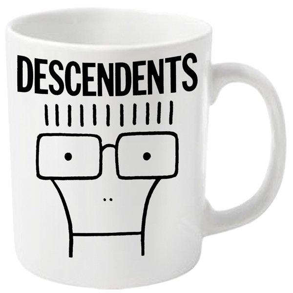 Image of Tazza Descendents 273361
