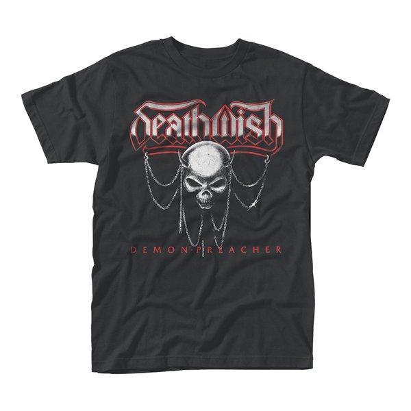 Image of T-shirt Deathwish 273368