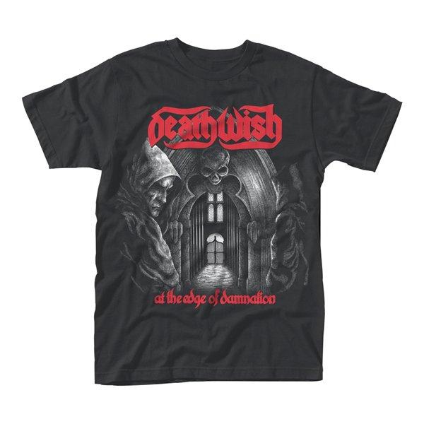 Image of T-shirt Deathwish 273369