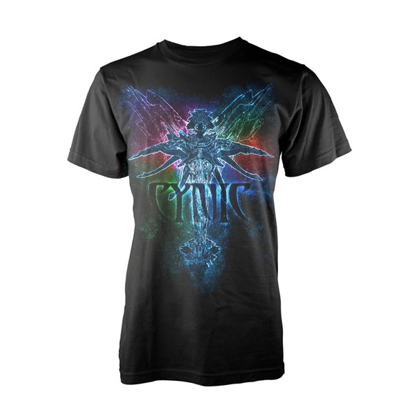 Image of T-shirt Cynic 273373