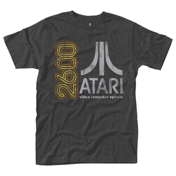 Image of T-shirt Atari 273434