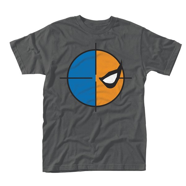 Image of T-shirt deathstroke 273467