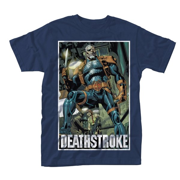 Image of T-shirt deathstroke 273468