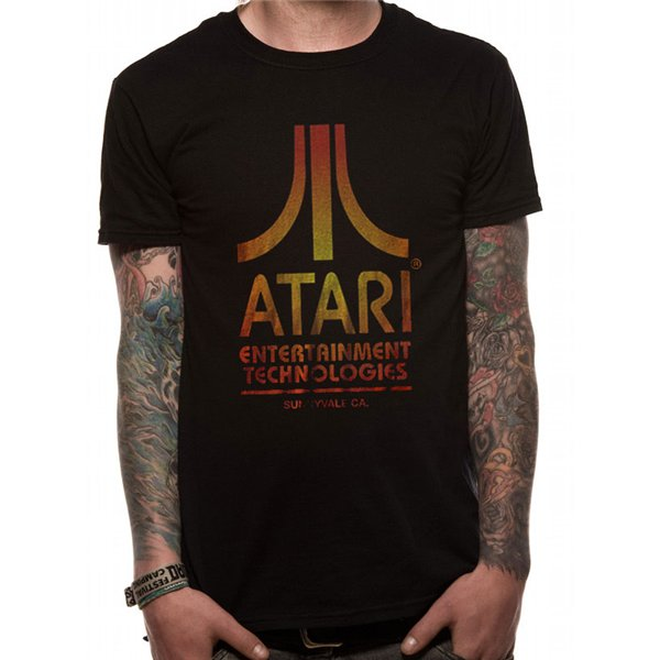 Image of T-shirt Atari 273979