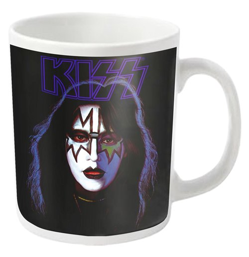 Image of Kiss - Ace Frehley (Tazza)