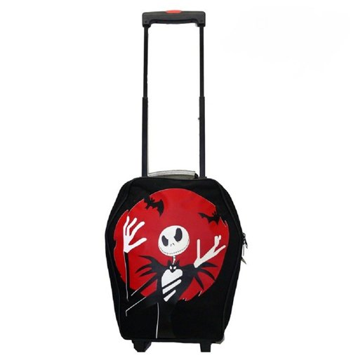 Image of Nightmare Before Christmas - Jack Skellington (Trolley)