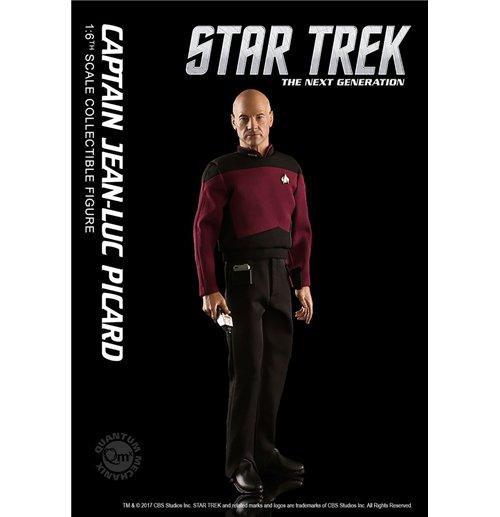 Image of Action figure Star Trek 274126