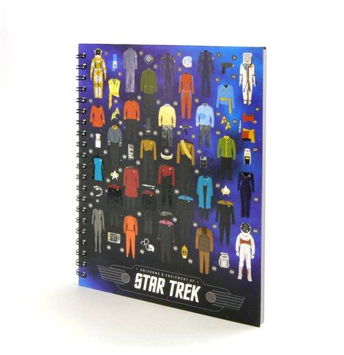 Image of Agenda Star Trek 274127