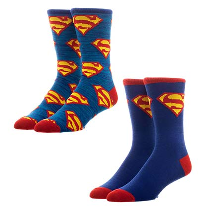 strumpfe-superman-packung