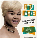 vinyl-etta-james-something-s-got-a-hold-on-me-complete-1960-1962-chess-argo-singles-2-lp-
