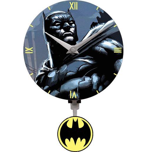 Image of Orologio da parete Batman 274339
