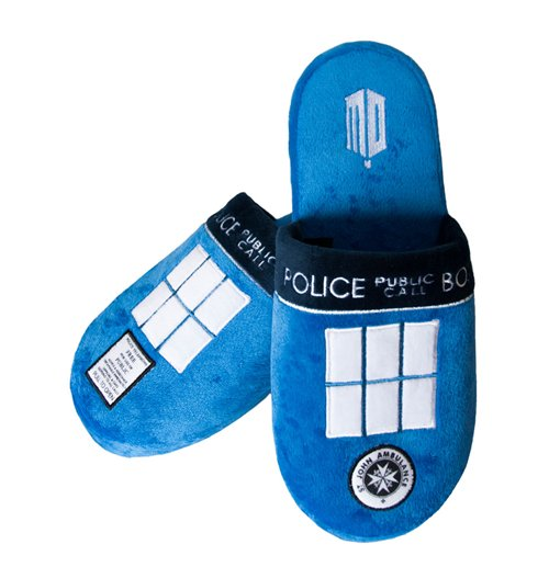 Image of Scarpe Doctor Who 274342