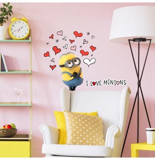 Image of Minions innamorato - Cattivissimo Me 3