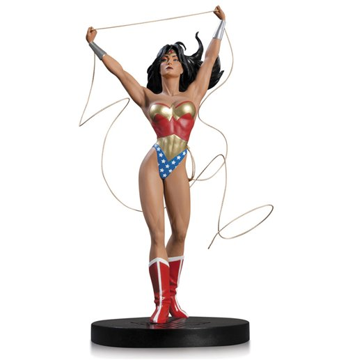 Image of Action figure Wonder Woman 274582