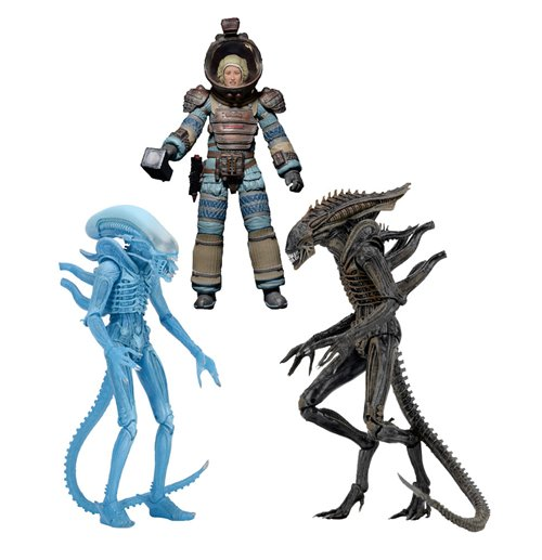 Image of Action figure Alien 274919