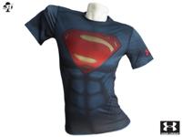 t-shirt-superman-thermisch-under-armour