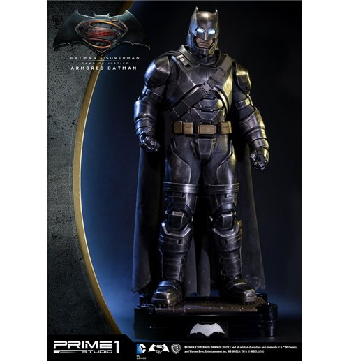 Image of Action figure Batman vs Superman 275534