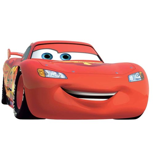 Image of Action figure The Cars 275575