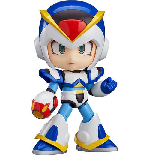Image of Action figure MegaMan 275603