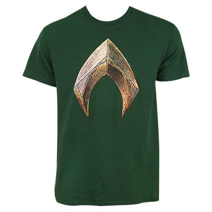 Image of T-shirt Aquaman da uomo