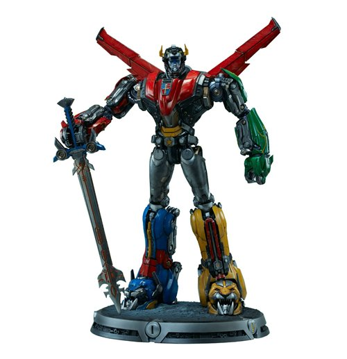 Image of Action figure Voltron 275934