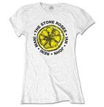 t-shirt-stone-roses-276183, 17.74 EUR @ merchandisingplaza-de