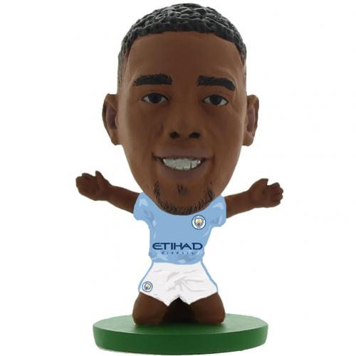Image of Action figure Manchester City 276354