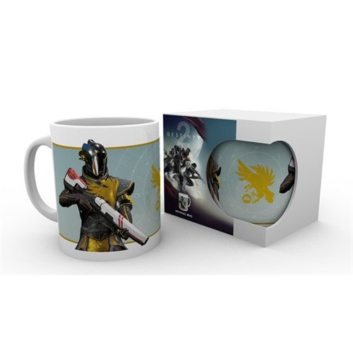 Image of Destiny 2 - Warlock (Tazza)