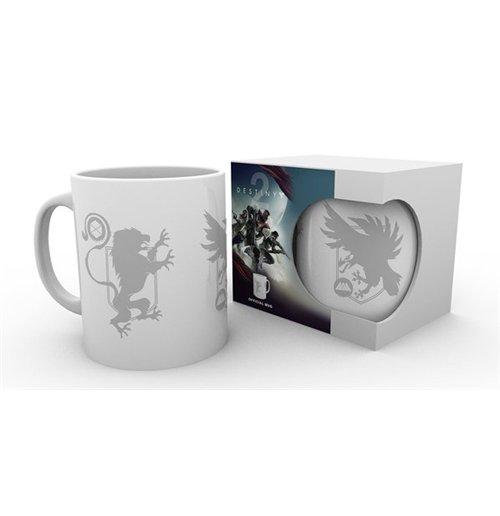 Image of Destiny 2 - Parade Crests (Tazza)