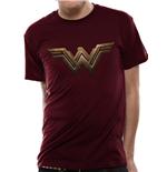 t-shirt-wonder-woman-276444, 8.50 EUR @ merchandisingplaza-de