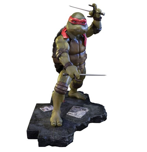 Image of Action figure Tartarughe Ninja 276649